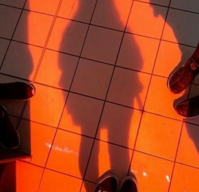 🧡🖤🧡 #orange #aesthetic #orangeaesthetic #theme #xxx_aesthetic_xxx #freetoedit