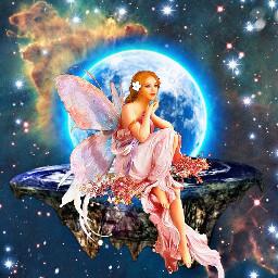 fantasy fantastique f galaxy galaxie freetoedit