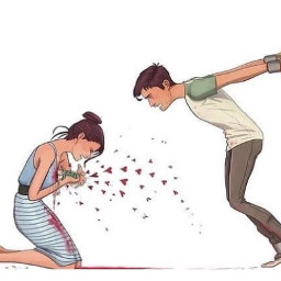 love sad heartbroken freetoedit