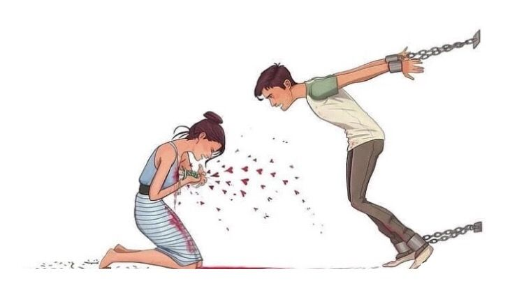 #love #sad #heartbroken #freetoedit