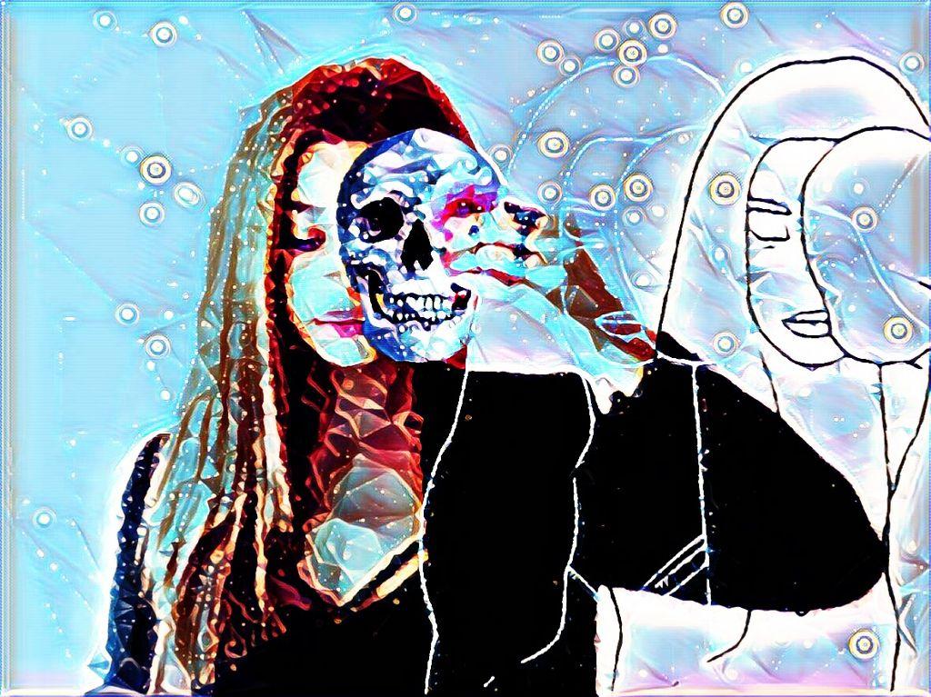 #freetoedit #skull #skulls #skullface #skullhead #skullgirls #skullmask #girl #girls #sketch #sketchy #sketches #sketcheffect #effect #galaxy #stars #starrysky #night