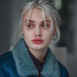 freetoedit girl crying sad love