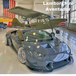 lamborghiniaventador freetoedit fastcar luxurycar