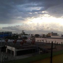 sky picsart weatherphotography pcgloomyweather gloomyweather