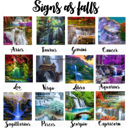 falls horoscope horoscopesigns zodiac zodiacsigns