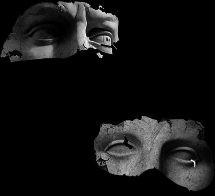 #mask #overlay