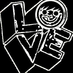 freetoedit black stiker blackandwhite white scblacknwhite