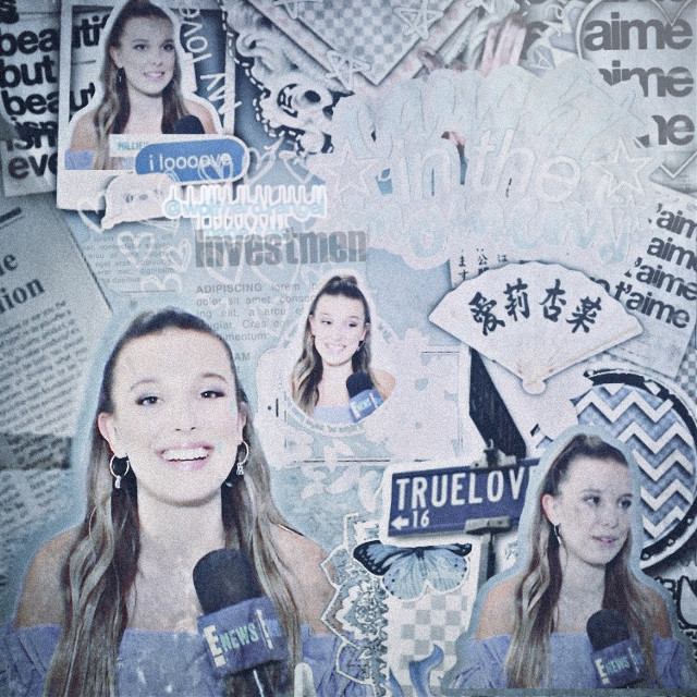 """Hey!  So I hope you like this crazy edit! I love Millie so so much. She's wonderful and I can't describe her perfection. - It's an easy edit,because it's late for me🥶 - @mills_diamond @grandesmoonlight- @moonlightbaeariii  @glossy_grande   @annacvrp   @hugschnapp  @dreaming-outlines  @editzbyemu @riverdaleorg @florencebymillupdate  @my_icons @milliesmylove   @dreamingmillie  @riverdale2112  @stranger_things186  @cutexwolfhard  @sia_m_  @armyfromuniverse  @dilara14452   @strangerthings_ @stranger_brown_011      @strangerbusters  @-ilumanilemon- @_loser_av_club_ @love_perfection  @millie-011  @theupsidesadie @daydreamxchely @wwe_boss @bocaglow  @haydenannkey @strangerthings333333  @sincerelyrosy @irenicxx @grazerxschnapp- @peachy-grande @elmaxx011 @milliebobbybrown1999 @-glossyedits- @elevenhopper @billies-smile @11milliethings11 @molliegracesecret @armyfromuniverse @arixstrangerthings @coconut-editzz @theblossomqueen1 @rebecca_dsouza @fan_st @invisible_scar_ @millsismybubba   𝐒𝐩𝐞𝐜𝐢𝐚𝐥𝐬 𝐟𝐫𝐨𝐦 𝐭𝐡𝐞 𝐒𝐭 𝐆𝐜:  @ishipfack- @strangewheeler @noahsheart-  𝐅𝐚𝐧𝐩𝐚𝐠𝐞: @wolfhardxangel_fan9 @wolfhardxangelxfan @maxine_lara_ily011 @wolfhardxangel-fan ↑𝐈 𝐥𝐨𝐯𝐞 𝐲𝐨𝐮 𝐀𝐧𝐠𝐞𝐥𝐬!!  𝐁𝐞𝐬𝐭 𝐅𝐫𝐢𝐞𝐧𝐝𝐬:  @mike_el  @ilovemillls @tubulartingz @reddie-shipper @strangerthingz011 @millsxangel ↑𝐋𝐨𝐯𝐞 𝐲𝐨𝐮   𝐁𝐞𝐬𝐭 𝐁𝐞𝐬𝐭 𝐅𝐫𝐢𝐞𝐧𝐝: @011milliethings ↑𝐋𝐨𝐯𝐞 𝐲𝐨𝐮 𝐬𝐨 𝐦𝐮𝐜𝐡   𝐌𝐲 𝐁𝐛𝐲: @serpentswiftie 𝐓𝐡𝐚𝐧𝐤 𝐲𝐨𝐮 𝐟𝐨𝐫 𝐞𝐯𝐞𝐫𝐲𝐭𝐡𝐢𝐧𝐠  -𝟏𝟐.𝟎𝟐.𝟐𝟎𝟏𝟗-  ↑𝐈 𝐥𝐨𝐯𝐞 𝐲𝐨𝐮 𝐰𝐢𝐭𝐡 𝐦𝐲 𝐰𝐡𝐨𝐥𝐞 𝐡𝐞𝐚𝐫𝐭   𝐎𝐧𝐞 𝐧 𝐨𝐧𝐥𝐲: @strangestxmillie ↑𝐋𝐎𝐕𝐄 𝐘𝐎𝐔 𝐓𝐎 𝐓𝐇𝐄 𝐌𝐎𝐎𝐍 𝐀𝐍𝐃 𝐁𝐀𝐂𝐊   Comment """"💜"""" if you want to be on my tag list Comment """"☁️"""" to be removed - #millie #bobby #brown #milliebobbybrown #milliebobby #milliebrown #bobbybrown #millie #mills #cute #beautiful #strangerthings #complex #complexedit #blue #milliebobbybrownedit #milliebobbybrownedits #angel #idol #perfect  -  #freetoedit"""