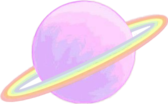 planet galaxy sticker cute freetoedit