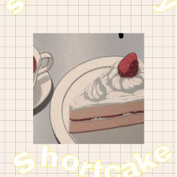 freetoedit strawberry wallpaper soft aesthetic