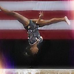 gymnastics gymgirl