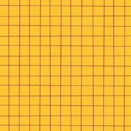 amarillo yellow cuadros square tumblr