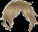 boy gacha gachalife hair brown freetoedit