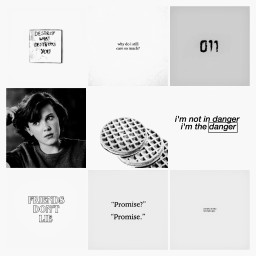 eleven elevenhopper jane hopper janehopper strangerthings aesthetic