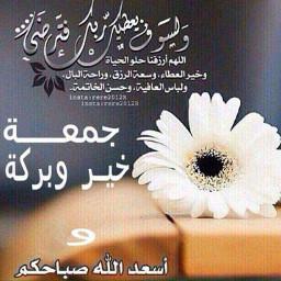 صباح_الخير🌹 صباح