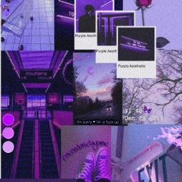 purple morado purpleaesthetic aesthetic aesthetics freetoedit ecaesthetic