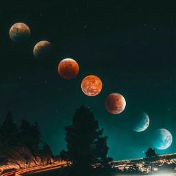 planetas planets space espacio freetoedit