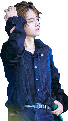 taehyung v bts sexy stage freetoedit