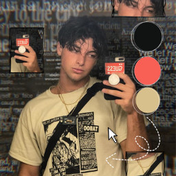 freetoedit tiktok zarbruh troy aesthetic