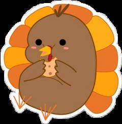 fcthanksgiving thanksgiving turkey like freetoedit