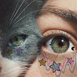freetoedit tumblr vintage ojos eyes