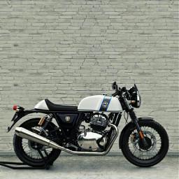 royalenfield continentalgt moto brazil