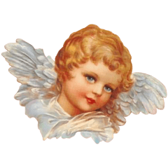 aesthetic 90saesthetic 80saesthetic vintage angel freetoedit