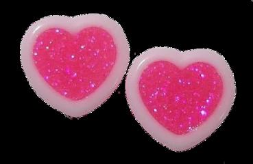 aesthetic pink vintage retro heart freetoedit