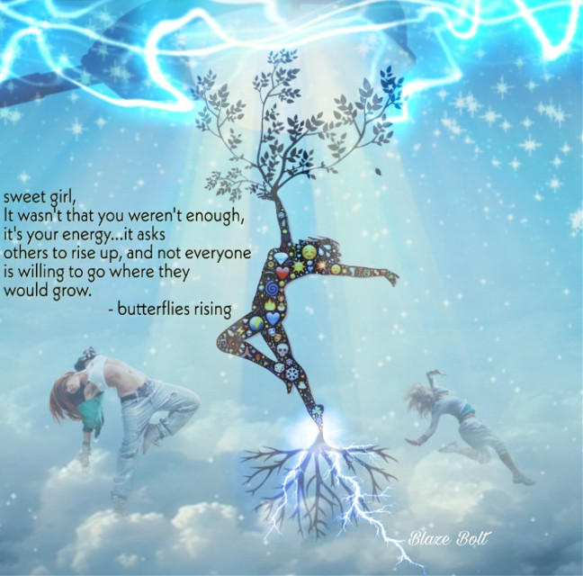 #freetoedit inspired from @idcwalaa OP from Pixabay #lamplight #quotes #energy #lighning #falling #light #clouds