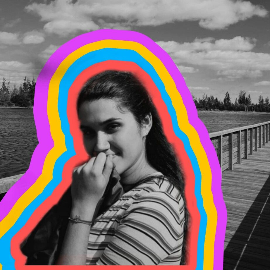 #colorfull #whiteandblack #foto #blancoynegro #B/N #chica #girl