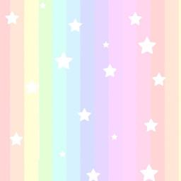 freetoedit rainbowbackground rainbow clouds
