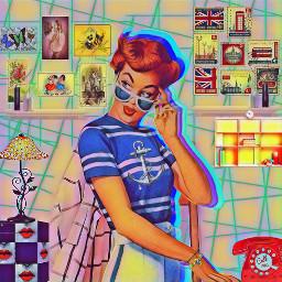 retrostyle freetoedit ircvintageaesthetic vintageaesthetic