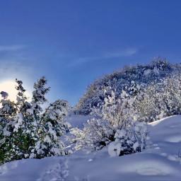 angeleyesimages landscapephotography snow winter seasons