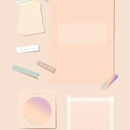 soft pink softie template templates