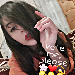 vote voteme votemeplease voted freetoedit