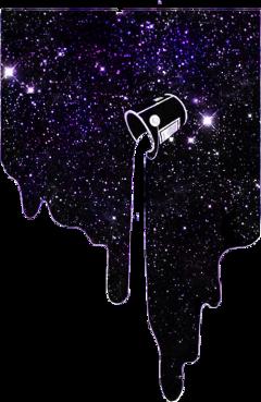 space pour fillin cutout freetoedit