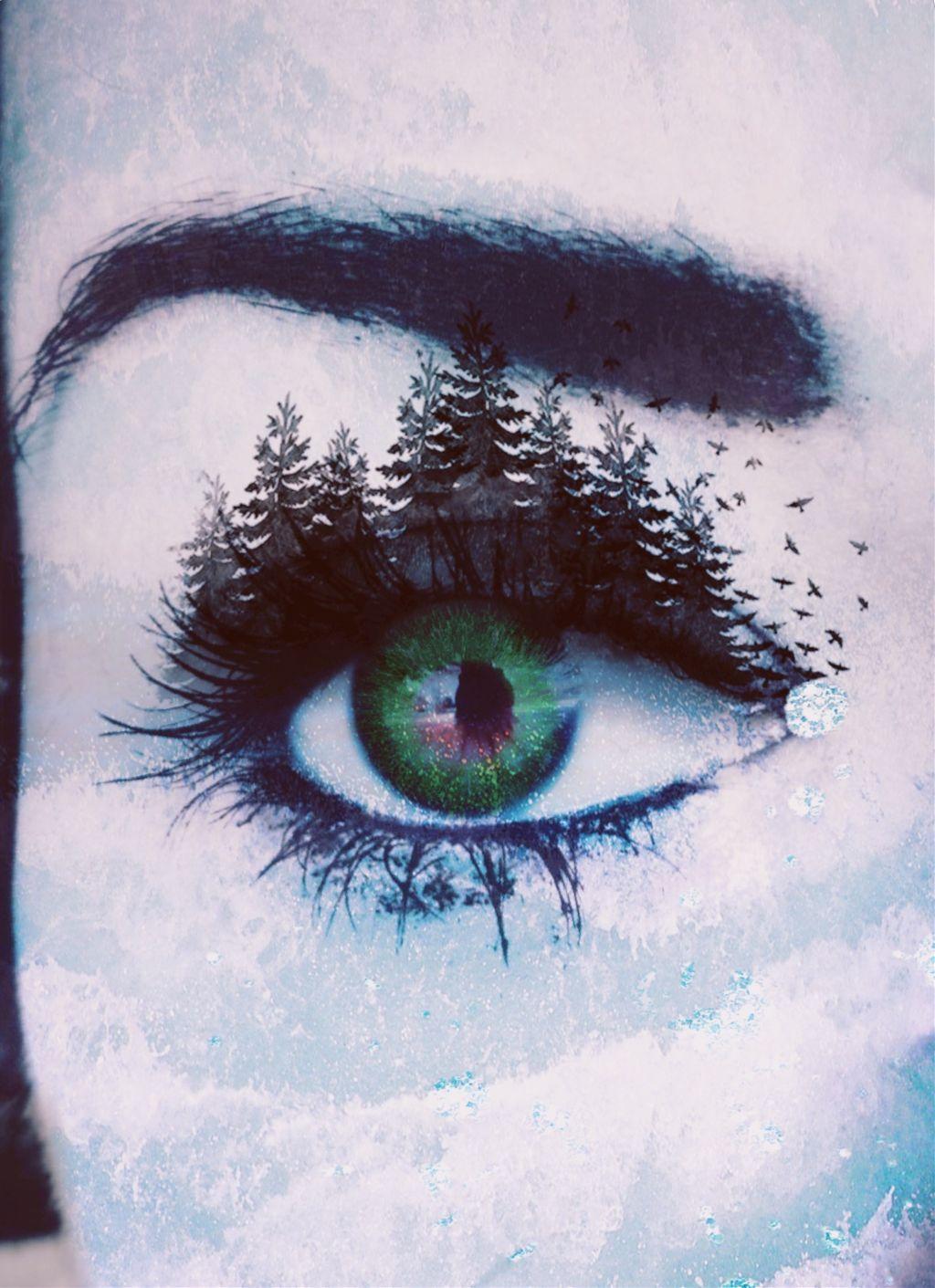 #freetoedit My sweet friend Lily's wonderful eye! @lily1424 👁😘😘😍 #eye #friend #madewithpicsart #myedit #picsarteffects #stickers @picsart 💙