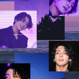 jungkook wallpaperedit bts btsjungkook wallpaperbts freetoedit