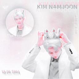 goldenwordscontest yonggi1kcontest kimnamjoon rm bts freetoedit