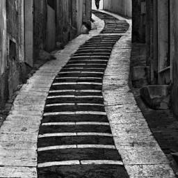 freetoedit charxoxomuah piano walkway blackandwhite