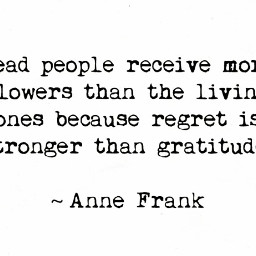 quote annefrank l4l loveothers flowers freetoedit