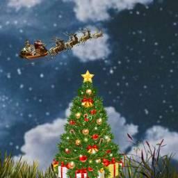 christmas_time freetoedit christmas