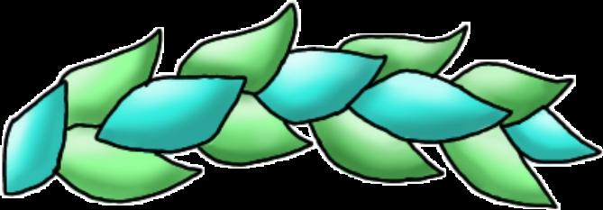 gacha gachalife gachaedit leaf freetoedit