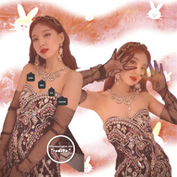 nayeon twice once edit