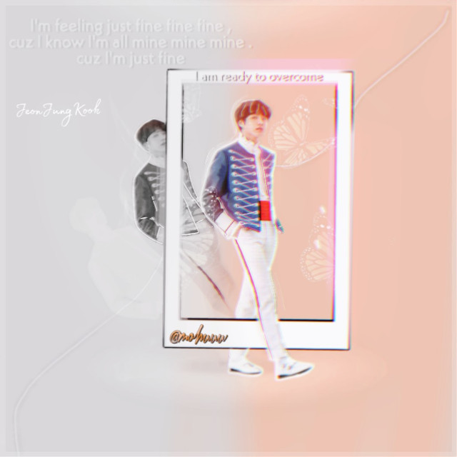 Meaningful lyrics... I'm Fine - BTS Idol-JeonJungKook  There's I don't add anything just for adding in a edit , Everything has a meaning . [theories]    #bts  #kpop  #jungkook  #loveyourself   #freetoedit