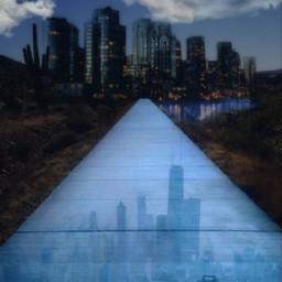 freetoedit cities myoriginalphoto madewithpicsart