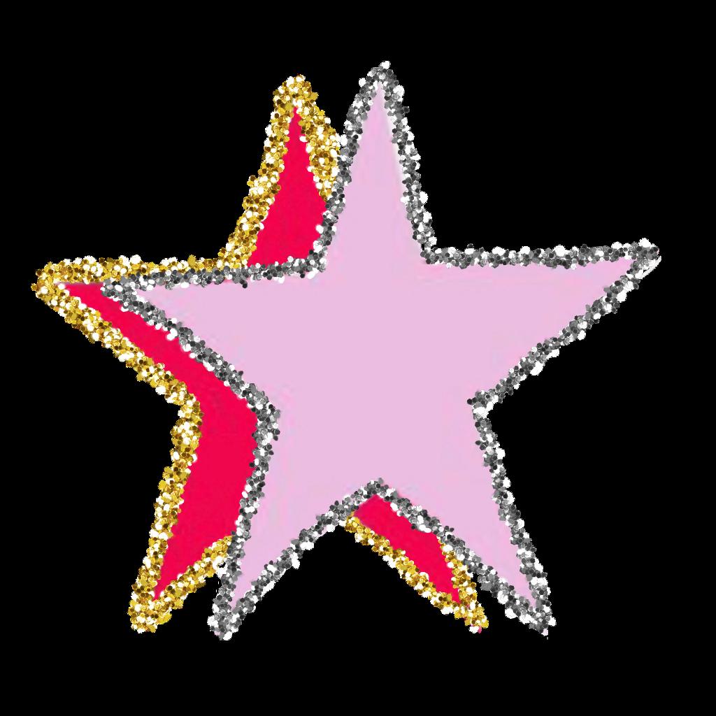 #vsco #star #sparkle #glitter #aesthetic #edit #freetoedit