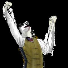 freetoedit dcoutlineart outlineart drawing joker