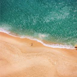 beach nature background backgrounds freetoedit