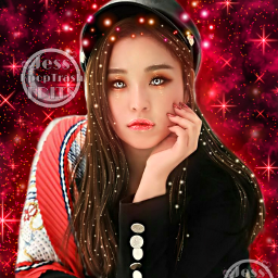 kpop kpopedits dreamcatcher Gahyeon dreamcatchergahyeon Leegahyeon